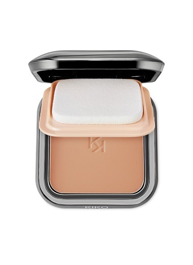 KIKO Milano Weightless Perfection Wet And Dry Powder Foundation WR90-07 Ten